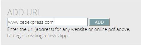 Newsletter 2 URL